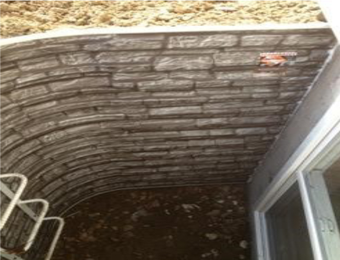 Egress basement windows image em waterproofing